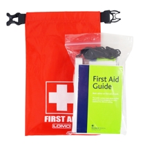 Lomo 1L Personal Dry Bag First Aid Kit - With Contents