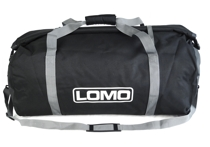 60L Dry Bag Holdall - Black