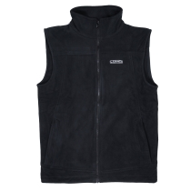 Gilet - Water and Wind Resistant Fleece Jacket